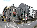 Galway - Eyre Square - The Galway Hostel - panoramio.jpg