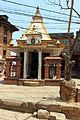 Ganesh temple - Dhulikhel – 01.jpg