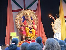 Ganesh Chaturthi Wikipedia