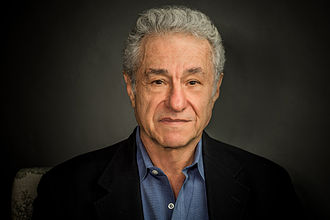 Gar Alperovitz - Photograph of political economist and historian Gar Alperovitz