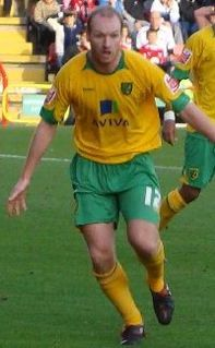 Gary Doherty Irish footballer