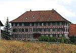 Former Freudenberg Inn