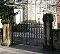 Gate pillars - geograph.org.uk - 1120725.jpg