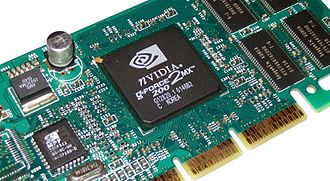 GeForce 2 series - GeForce 2 MX200 AGP
