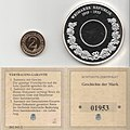 Gedenkprägung - Weimarer Republik 1919-1933, 2 Pfennig b.jpg