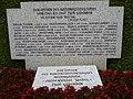 Gedenkstein Friedhof Wedel.JPG