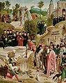 Geertgen tot Sint Jans, , Kunsthistorisches Museum Wien, Gemäldegalerie - Schicksal der irdischen Überreste Johannes d. Täufers - GG 993 - Kunsthistorisches Museum.jpg