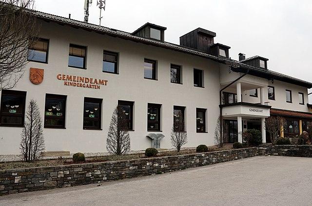 Hinterkaiserhof - Ebbs - Kufsteinerland