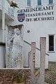 Gemeindeamt Sankt Lorenzen am Wechsel, fountain.jpg