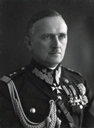 Stefan Dąb-Biernacki - Stefan Dąb-Biernacki