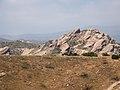 Geocaching at Vasquez Rocks (2426498405).jpg
