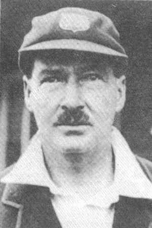 "Barbados national cricket team - George Challenor, a Barbadian, was regarded as the ""first of the great West Indian batsmen""."