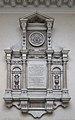 George Holt memorial, Blackburne House.jpg