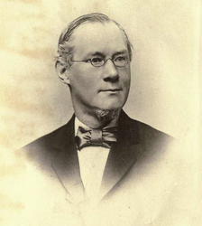 George Washington Tryon