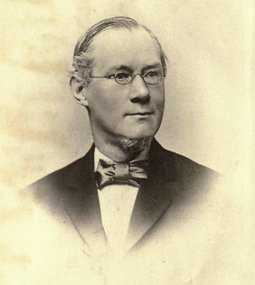George Washington Tryon U.S. malacologist and zoologist (1838–1888)