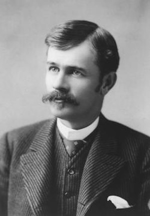 George W. Baxter - George W. Baxter