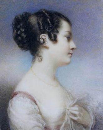 Georgiana McCrae - Georgiana McCrae