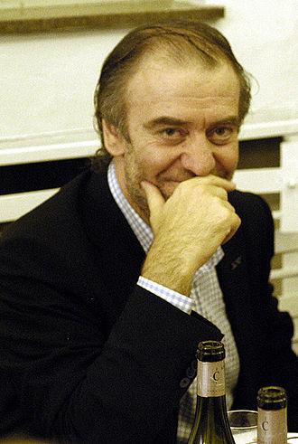 Valery Gergiev - Gergiev in Brussels in 2007