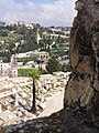 Gethsemane from the wall - panoramio.jpg