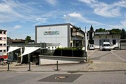 Brunnenstraße in Gevelsberg