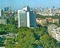 Gezi Park from the Marmara hotel.jpg