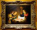 Gherardo delle Notti o Gheritt van Hontorst - Adorazione del Bambino.jpg