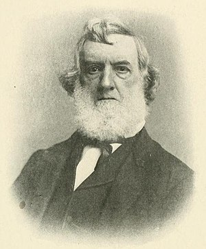 Gideon Welles - Gideon Welles