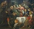Giovanni Andrea de Ferrari - Abraham and the Three Angels.jpg