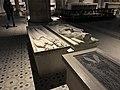 Gisants Clovis Ier Childebert Ier Basilique St Denis St Denis Seine St Denis 1.jpg