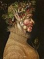 Giuseppe Arcimboldo, , Kunsthistorisches Museum Wien, Gemäldegalerie - Sommer - GG 1589 - Kunsthistorisches Museum.jpg