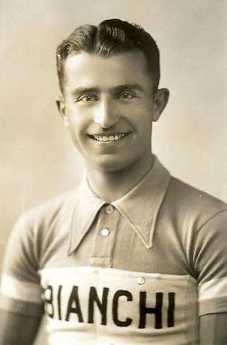 Giuseppe Olmo - Image: Giuseppe Olmo