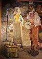 Giuseppe biasi, la canzone del pappagallo (nuoro, museo della vita e delle tradizioni popolari sarde) 02.JPG