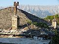 Gjirokastër - Steinernes Dach.jpg
