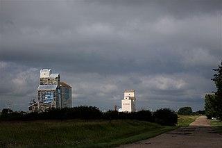 Glenside, Saskatchewan Village in Saskatchewan, Canada
