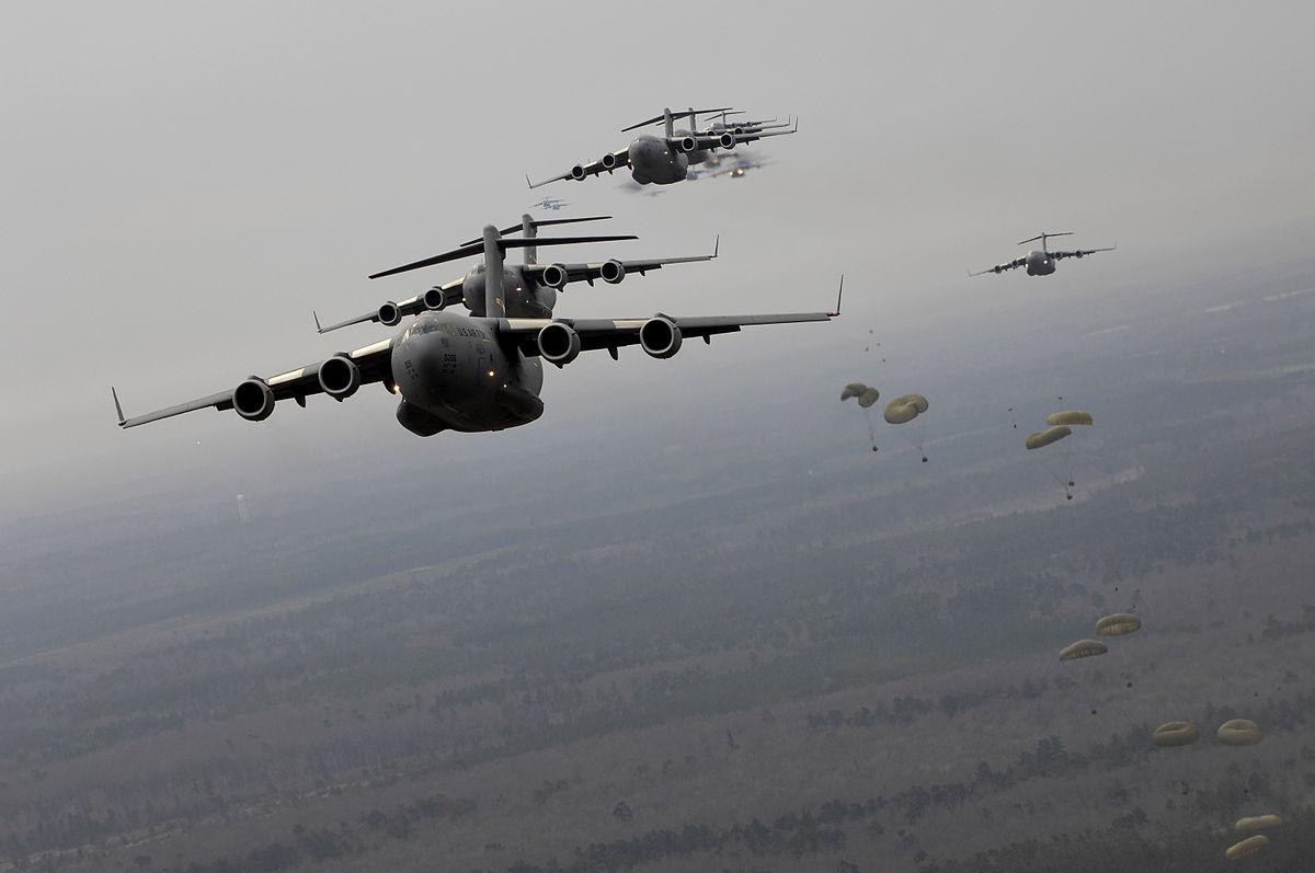 701st airlift squadron wikipedia