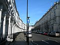 Gloucester Terrace and Porchester Square, W2 - geograph.org.uk - 363196.jpg