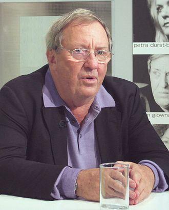 2012 in Germany - Vadim Glowna 1941–2012
