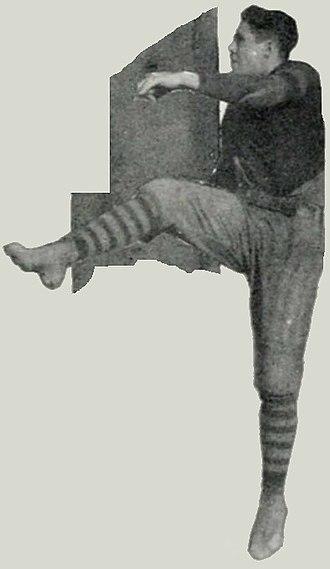 Frank Godchaux - Godchaux c. 1921
