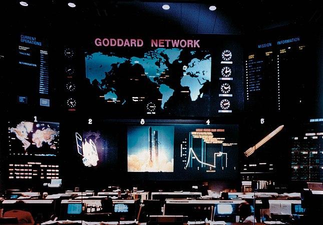 GoddardNetwork