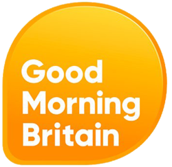 Good Morning Britain (2014 TV programme) - Wikipedia