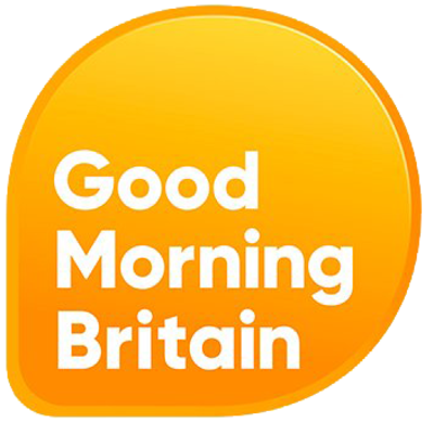 Picture of a TV show: Good Morning Britain