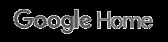 Google Home - Image: Google Home logo