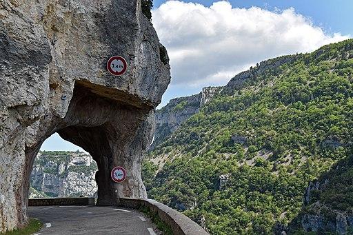 Gorges-de-la-Nesqeue-DSC 0185