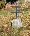 Gorlice, cmentarz wojenny nr 98 (HB7).jpg