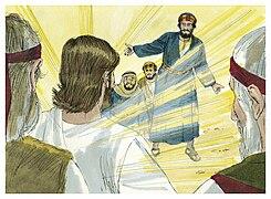 Gospel of Matthew Chapter 17-4 (Bible Illustrations by Sweet Media).jpg