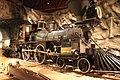 Gov Stanford Locomotive at the California State Railroad Museum 2.JPG