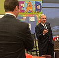 Governor Jay Nixon Speaks at Town Hall PTA Meeting.jpg