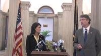 File:Governor Nikki Haley announces Dept. of Insurance appointee David Black.webm