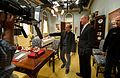 Governor Tours the Veep Set (10945118356).jpg