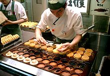 List Of Japanese Desserts And Sweets Wikipedia